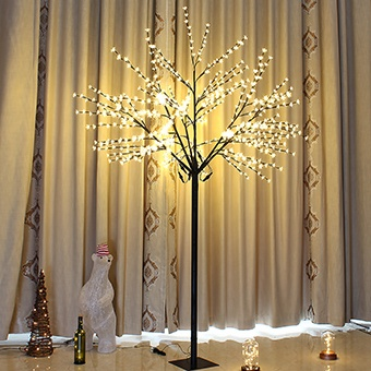 Bolylight Cherry Blossom Tree 8ft 600L LED, Warm White